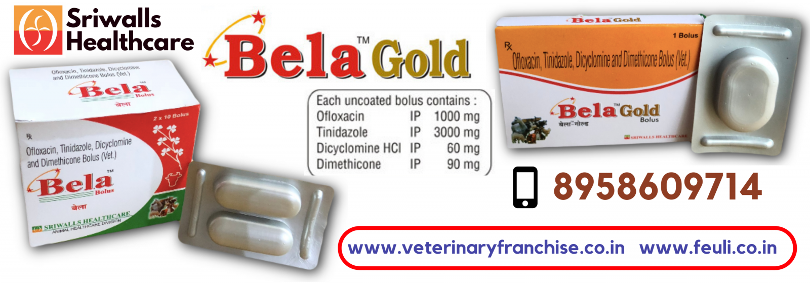 Veterinary Franchise in Ahmednagar
